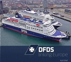DFDS linking Europe