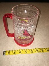 St. Louis Cardinal Mug That You Can Put In Freezer