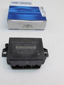 Ford Focus Escape C-Max OEM Automatic Parking Aid Module CJ5Z-15K866-E