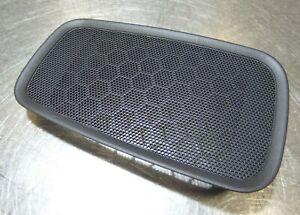 Porsche 981 Boxster Blende Abdeckung Lautsprecher Boxengitter L=R 98155103701