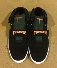 DVS Torey 3 Thrasher Collab Size 13 Torey Pudwill BMX DC Skate Shoes Vaporcell