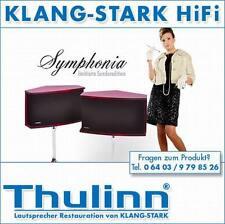 High-End Thulinn® Bose 901 Lautsprecher - KLANG-STARK Sondermodell Symphonia