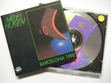 "MICHEL HUYGEN ""BARCELONA 1992"" - CD"