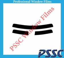 Mazda CX5 2017 35% Sun Strip Car Window PSSC Pre Cut Films