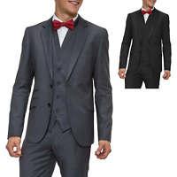 Antony Morato Herren Sakko Business Blazer Herrenanzug Anzug Smoking Hochzeit