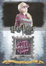 Harry Potter Half Blood Prince Update Luna Lovegood C7 Costume Card