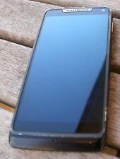 Motorola RAZR i Smartphone 4,3 Zoll defekt