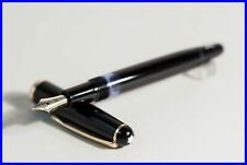 Piston Filler MONTBLANC 344 with flexible OF 585 GOLD Nib - Germany - 1960