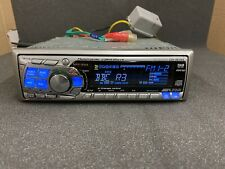 Old Classic Alpine Car Radio Cd Mp3 Aux Player Model Cda-9812rb Ai-Net Control