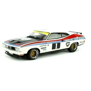 Scalextric C4197 Ford XC Falcon Coupe 1977 Bathurst Winner Slot Car Brand New