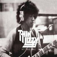 "THIN LIZZY ""LIVE AT THE BBC"" 2 CD NEU"