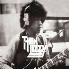 "Thin Lizzy ""Live at the bbc"" 2 CD nuevo"
