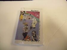 Big Boys No Matter How Long The Line Is #245 of 500 (Cassette Tape) NEW