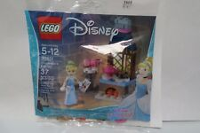 LEGO 30551 Disney CINDERELLA kitchen TEA Kettle Poly *BRAND NEW sealed fast ship