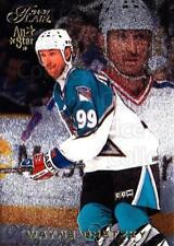 1996-97 Flair #59 Wayne Gretzky