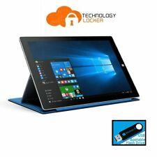 Microsoft Surface Pro 3 Intel i5-4300U @1.90GHz 8GB RAM 256GB SSD Win 10 FHD (C)