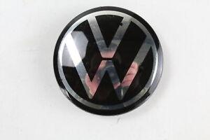 1x VW Golf 8 Tiguan AD1 Nabendeckel Felgendeckel Radnabendeckel 5H0601171