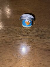 ANGRY BIRDS STAR WARS TELEPODS Jedi Youngling Bird w/ QR Code NOT TESTED