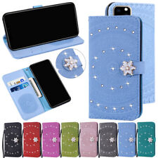 Wallet Flip Leather Phone Case Cover For iPhone 11 Pro Max X XR Xs 7 8 SE 2020
