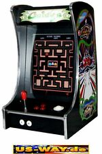 G-288 Galaga Classic Arcade Games Machine Jamma Video Thekengerät,  412 Spiele