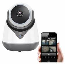 Ip Camera Wifi Hd Usb 3g 4g Records In Cloud Remote Access Cel