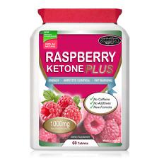 BEST Raspberry Ketone Weight Loss Fat Burner Pills Dieting Slimming Tablets Acai