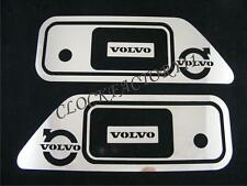 Set Of 6 pcs.Handle Door for VOLVO FH/FM/FL  Made Of Polished Stainless Steel
