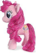 """Aurora World My Little Pony Pinkie Pie Pony Plush, 6.5"""" NWT"""