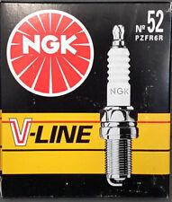4 x NGK Zündkerze V-Line52 PZFR6R 95262 Audi 1,4 TFSI #