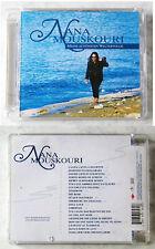 NANA MOUSKOURI Meine schönsten Welterfolge .. 20 Titel 2008 Mercury CD