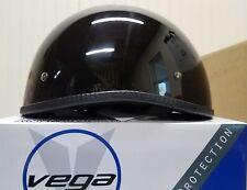 #405 NWT Vega helmet, black, XXL