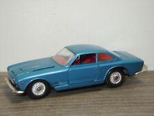 Maserati 3500GT Coupe - Politoys 501 Italy 1:43 *34096