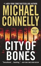 City of Bones by Michael Connelly (BB)  *PB*