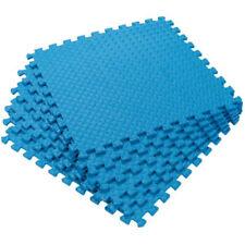 Interlocking Eva Floor Mats Thick Soft Foam Tiles Mat Home Exercise Gym 30x30cm