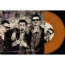 "Coloured Vinyl 45RPM Grunge Rock 7"" Singles"