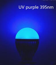 Super Bright  E27 LED Spot Light Bulb Lamp Warm/Cool White/red/blue/UV purple
