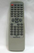 Magnavox NE219UD TV/DVD Combo Remote MSD520FF, MSD513F, 13MDTD20/17, 20MC4204/17