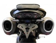 Triumph Speed Triple Fender Eliminator/Tail Tidy. Years 2016 to 2018.