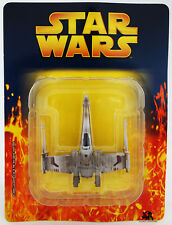 Figurine collection Atlas STAR WARS Vaisseaux X-WING Retour du Jedi