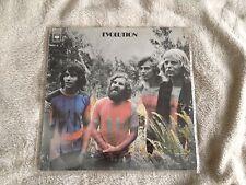 Tamam Shud – lp Record Evolution Original 1969 Pressing SBP 233761