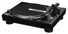 Direktangetriebene DJ-Decks & -Turntables mit analogem RCA/Coaxial-Ausgang ohne Angebotspaket