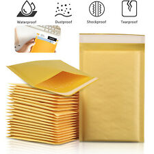 Kraft Bubble Mailers Padded Shipping Protection Envelopes Packaging Bags Boxery