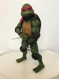 NECA - Raphael - Teenage Mutant Ninja Turtles 1990 TMNT - 1/4 scale figure