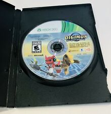 Digimon All-Star Rumble Xbox 360 Works Great - Ships Fast
