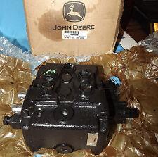 **NEW**  JOHN DEERE Spool Control Valve # RE66044 DANFOSS # 156B7002