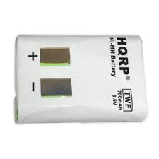 HQRP Bateria para Motorola M53617 / 53617, KEBT-086-A, 086-B, 086-C Reemplazo