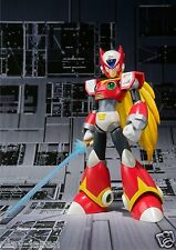 BANDAI D-arts Rockman Megaman X Zero Type 2 Action Figure 2015 japan import