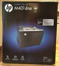 NEW HP Laserjet Pro 400 M401dne Workgroup Laser Printer - CF399A w/ HP Toner