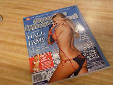 Sports Illustrated Swimsuit Issue Winter 2004:Anna Kournikova & Hall of Fame!