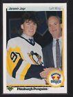 1990-91 Upper Deck Hockey Cards 39
